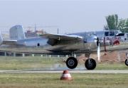 Boeing B-25