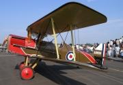 Royal Aircraft