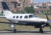 Piper Jetprop DLX