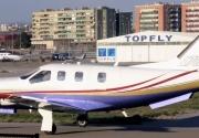 Socata TBM-700C