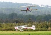 Aeromeeting de Tardor