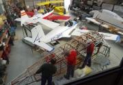Hangar de FPAC