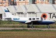Piper Aerostar