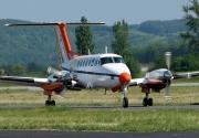 Beech King Air