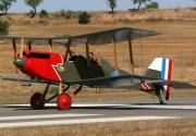 S.E.5A Réplica