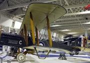 De Havilland DH-9A