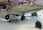 Messerschmitt Me 262A-2