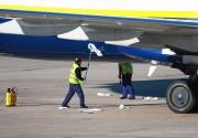 Ryanair, a todo trapo