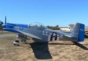 Airbet Mustang
