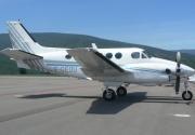 Beech C90