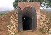 Refugio Antiaéreo del Serral (3)