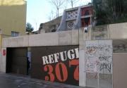 Refugio Antiaéreo 307 (1a)