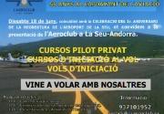 Aero Club - A. La Seu - Andorra