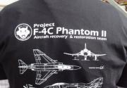 Camiseta Phantom