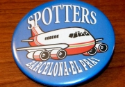 Spotters Barcelona - El Prat