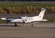 Piper Cheyenne IIIA