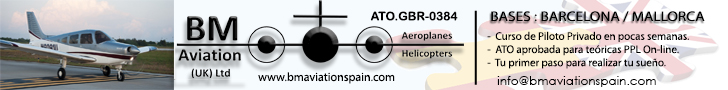 BM Aviation Spain