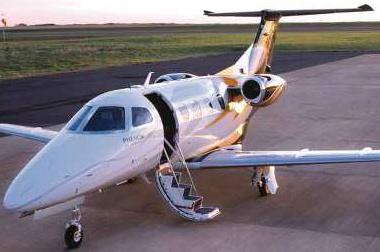 Jet Phenom 100