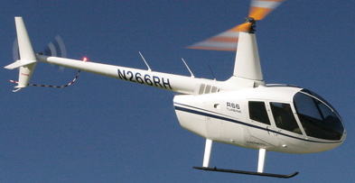 Robinson Helicopters R-66