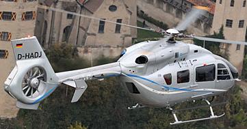Eurocopter se haintegrado en GAMA
