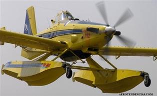 Air Tractor AT-802A