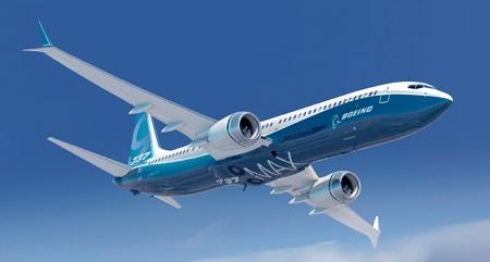 La familia del Boeing 737 acumula 3.074 pedidos