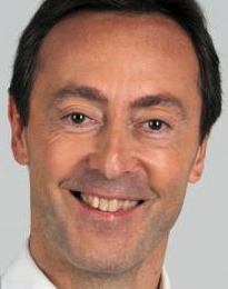 Fabrice Bregier