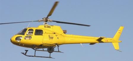 La aviación general presta servicios de gran importancia para la sociedad