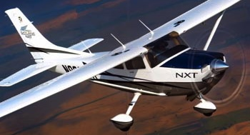 Monomotor Cessna