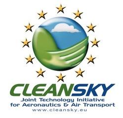 logo clean sky