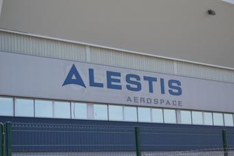 Factoría de Alestis en Cádiz