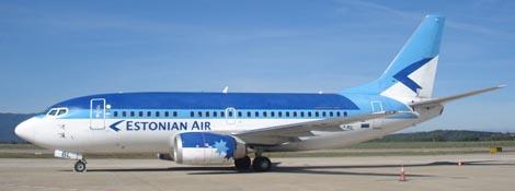 El vuelo de regreso se hará la próxima madrugada / Foto: Aena
