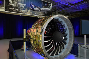 Imagen del motor PurePower
