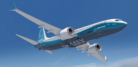 Boeing, 737, MAX
