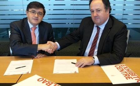José Miguel Corres y José Juez