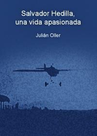 Salvador Hedilla libro