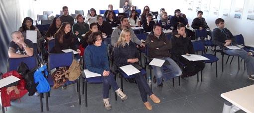 IES Joan Brossa Aero club Barcelona - Sabadell