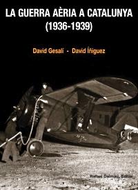 Portada del libro, escrito por David Gesalí y David Iñíguez