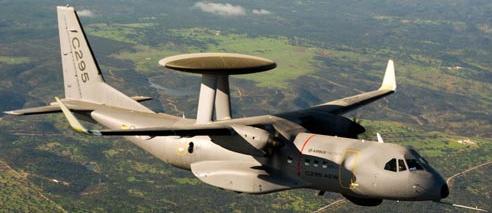 C295 equipado con winglets