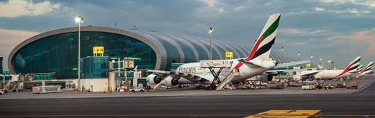 Dubai Airports ha invertido 7.800 millones de dólares en su construcción