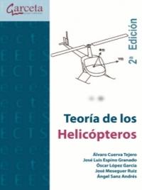 El libro «Teoría de los Helicópteros» tiene 558 páginas