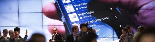 El Mobile World Congress reunirá en Barcelona a 70.000 personas de 200 países