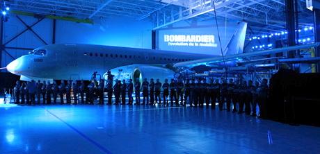 El primer vuelo se hará el próximo mes de junio