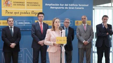 Foto: Ministerio de Fomento