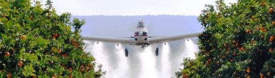 Una vez más la normativa condiciona la actividad de los trabajos aéreos