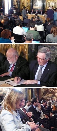 Fotos: Ayuntamiento de Barcelona