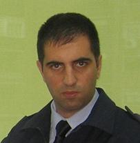 Ladislao Tejedor / Foto: Ministerio de Defensa