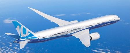 Tendrá capacidad para 300/310 pasajeros según configuración