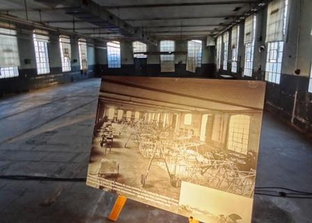 La fábrica está incluida en el Plan de Protección del Patrimonio de Sabadell