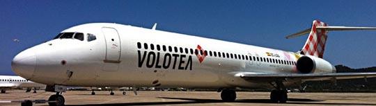 Uno de los 717 de Volotea